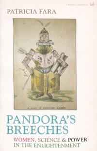 Patricia Fara: Pandora's Breeches