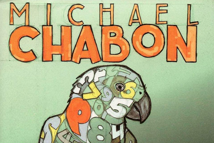 Michael Chabon - The final solution