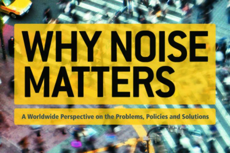 John Stewart: Why noise matters