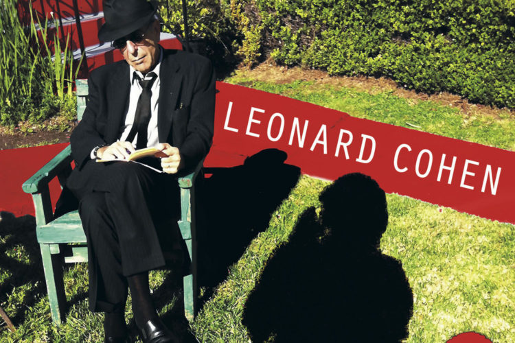 Leonard Cohen - Old ideas