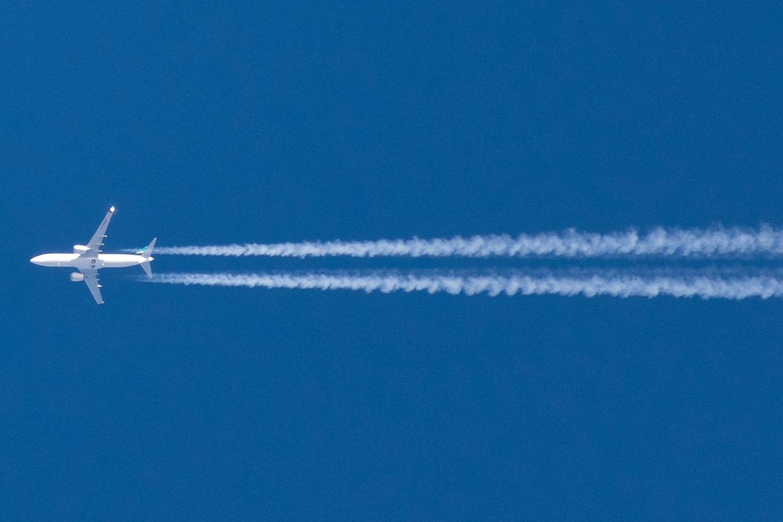 Nevil Shute's No Highway: realistische roman over vliegtuigtechnologie (foto:flickr/liamallport)