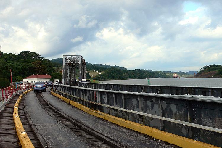Panama, Kanaal
