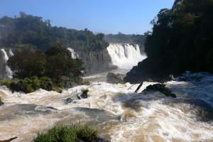 Brazilië, Foz do Iguaçu
