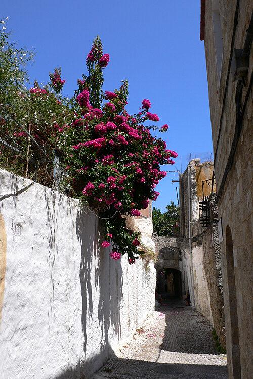 Griekenland, Rhodos Stad