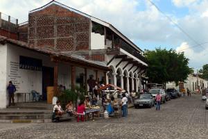 El Salvador, Suchitoto