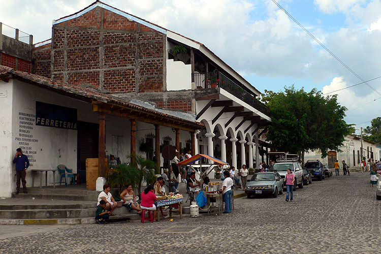 El Salvador, Suchitoto