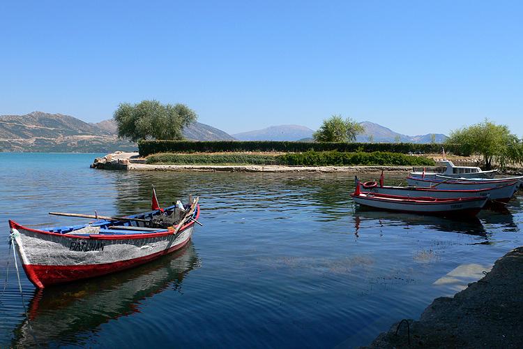 Turkije, Egirdir