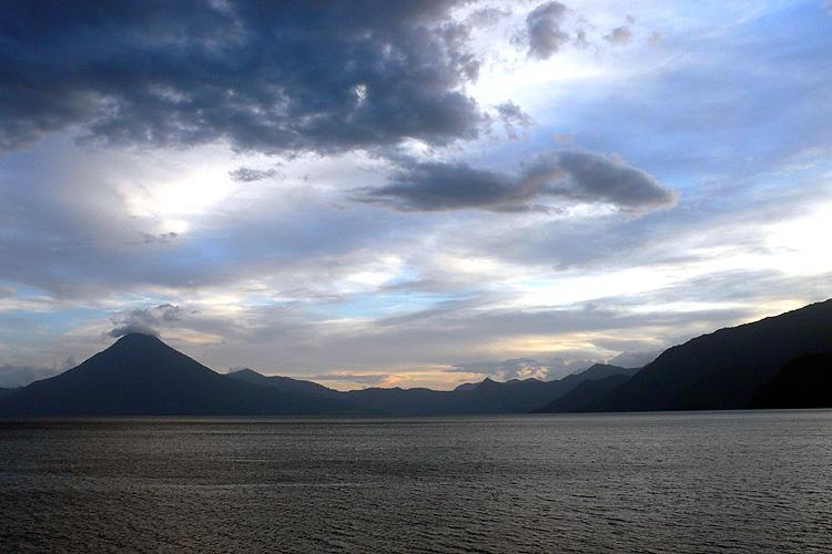 Guatemala, Panajachel