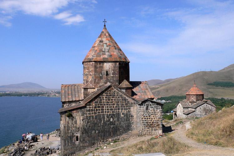 Armenië, Meer van Sevan