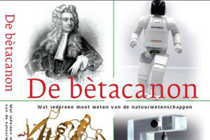 Betacanon Cover
