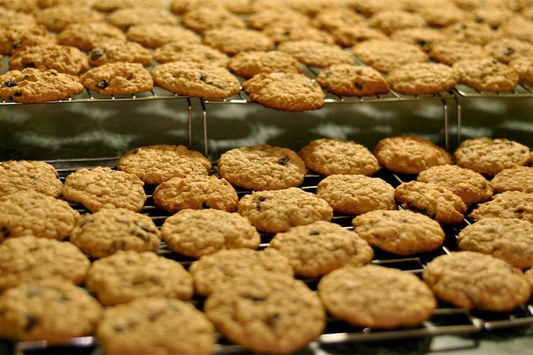 Cookies (foto:flickr/kimberlykv)