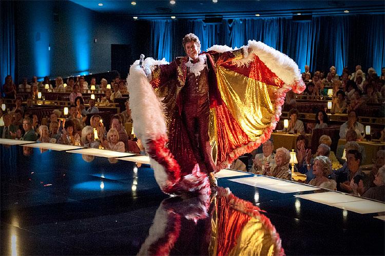 Michael Douglas als Liberace (foto:hbo)