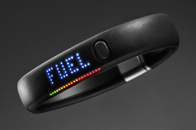 Nike Fuelband (photo:Nike)