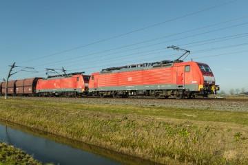 Betuwelijn (foto:flickr/Frans Berkelaar)