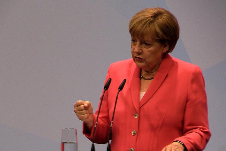 Angela Merkel (foto:flickr/metropolico)
