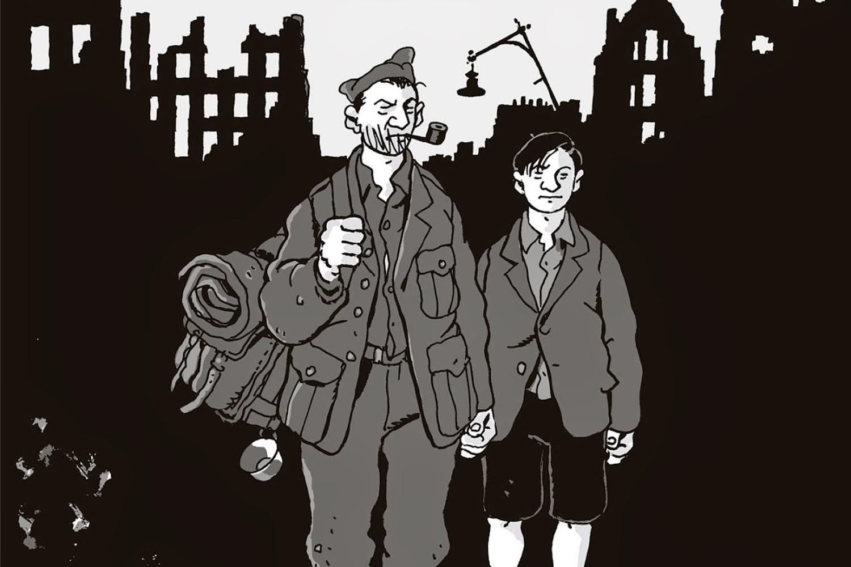 Tardi – Ik René Tardi, krijgsgevangene in Stalag IIb, deel 2