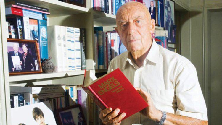 Ishak Alaton, als socialist voor een neocon karretje gespannen
