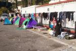 Vluchtelingen op Samos (foto:flickr/jtstewart)