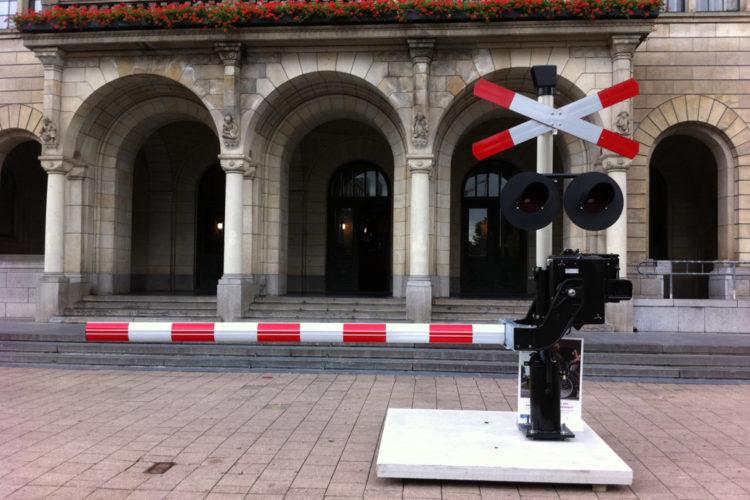 Volgens de rekenkamer heeft Rotterdam de toegang tot zijn systemen niet op orde (foto:flickr/remundo)
