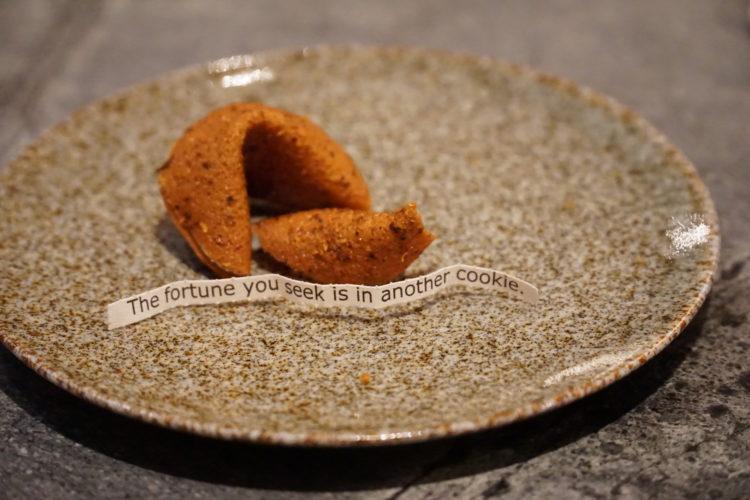 Het zit de personages in Fortune smiles van Adam Johnson niet altijd mee (foto:flickr/benhosg)