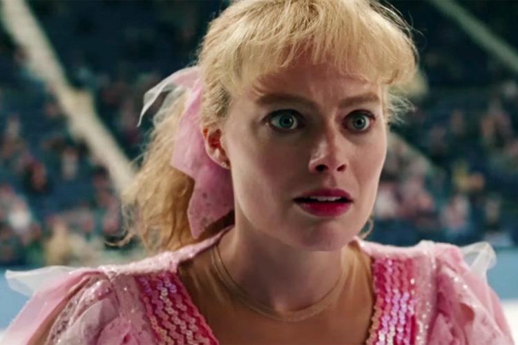 Margot Robbie als Tonya Harding