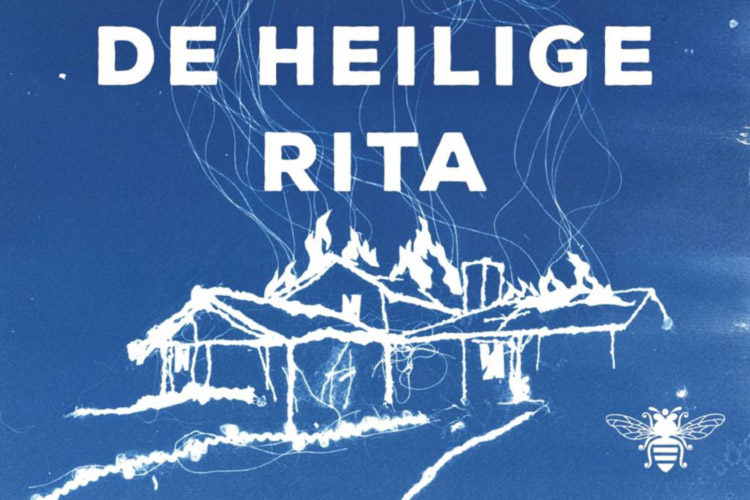 Tommy Wieringa - De heilige Rita