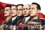 Stalin jr, Molotov, Malenkov, Chroestsjov, Zjoekov