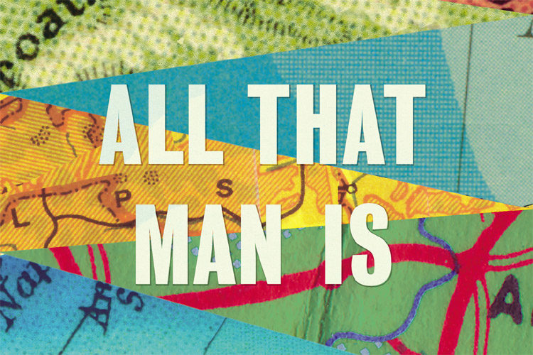 David Szalay - All that man is