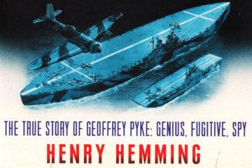 Churchill's Iceman, het leven van Geoffrey Pike, een pageturner door Henry Hemming
