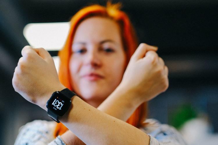 Makers van software moeten zich bewust zijn dat mensen steeds vaker zonder nadenken doen wat smartwatch zegt (foto:flickr/janitors)