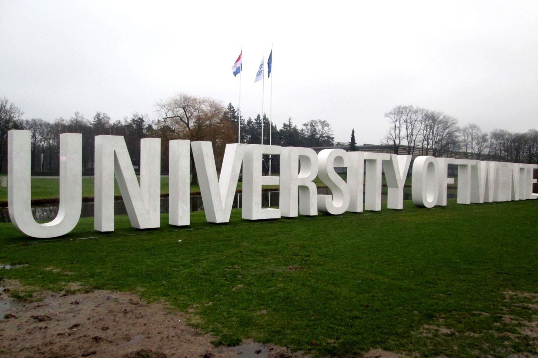 Universiteit Twente (foto:flickr/hjvanderklis)