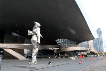 Het filmforum in Busan, het Rotterdam van Zuid-Korea