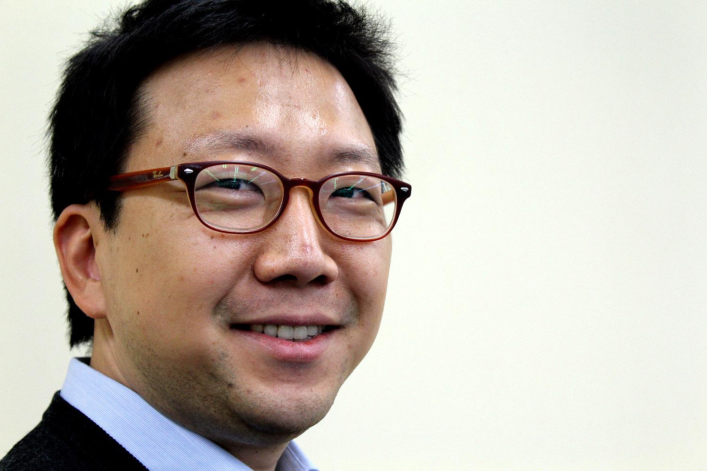 Sungmin Cho: grote psychologische barrière om een eigen bedrijf te beginnen