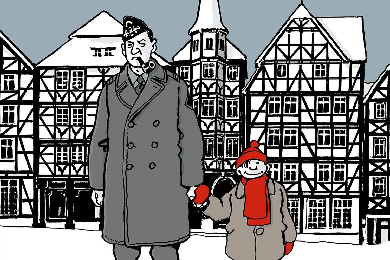 Tardi – Ik René Tardi, krijgsgevangene in Stalag IIb, deel 3