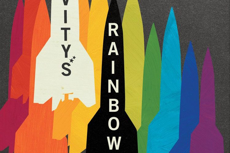 Thomas Pynchon: Gravity's Rainbow
