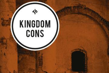 Yuri Herrera: Kingdom Cons