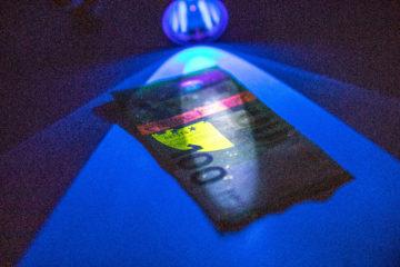 Gratis geld is altijd leuk (foto:flickr/bundesbank)