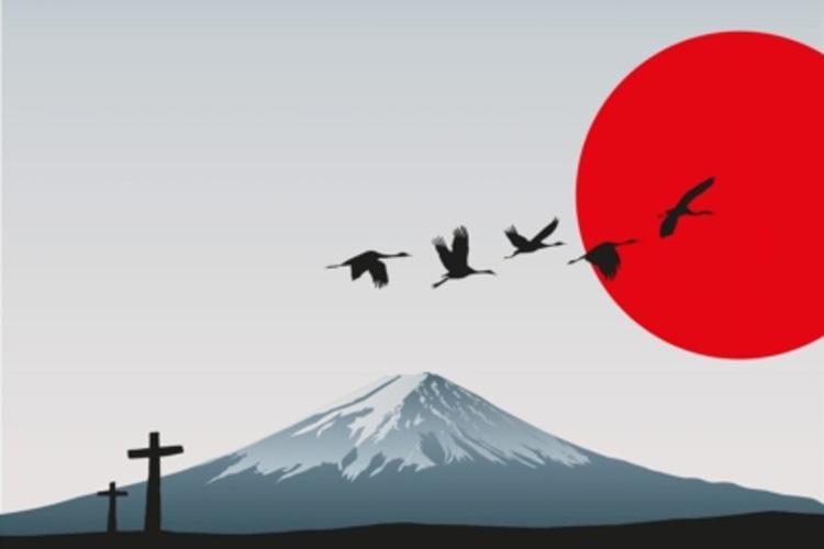 Shusaku Endo: Silence