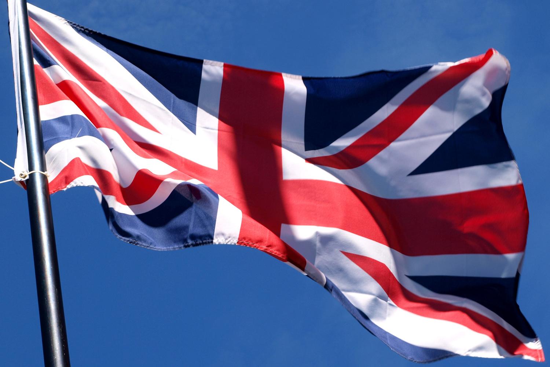 Britse vlag (foto:flickr/ikermerodio)