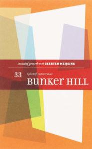 Bunker Hill #33