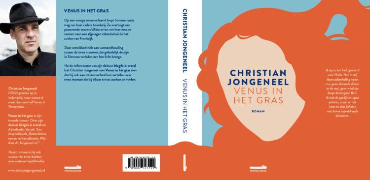 Christian Jongeneel: Venus in het gras