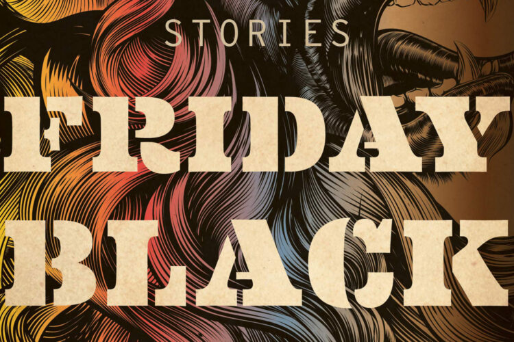Nana Kwame Adjei-Brenyah: Friday Black