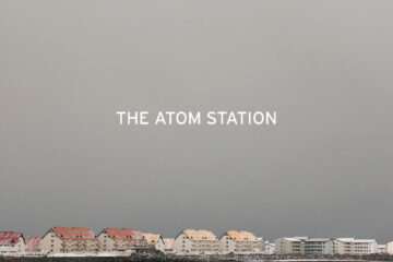 Halldór Laxness: The atom station