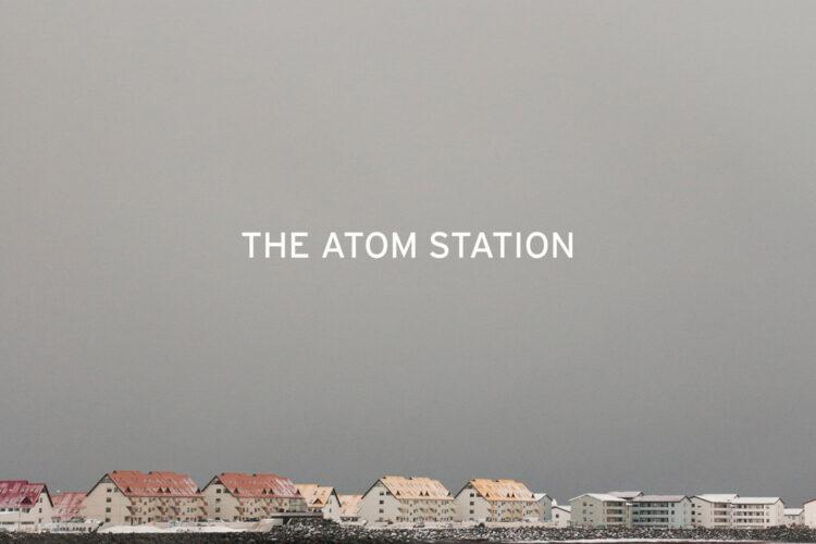 Halldór Laxness: The atom station