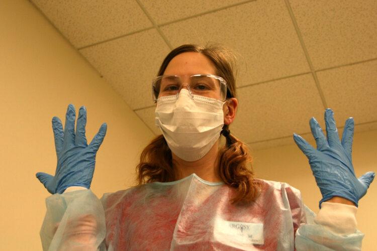 Vertrouw me, ik ben een wetenschapper (foto:flickr/sharynmorrow)