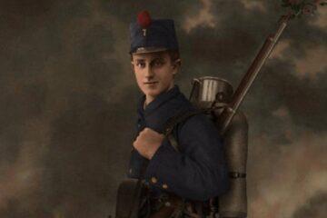 Anjet Daanje: De herinnerde soldaat