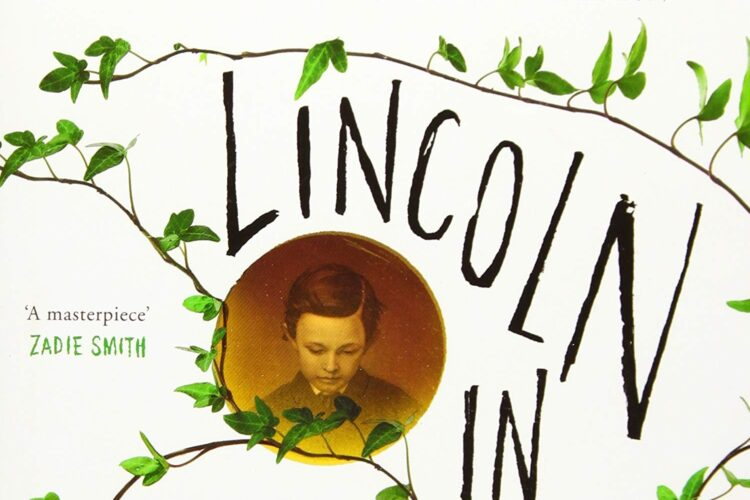 George Saunders: Lincoln in the Bardo