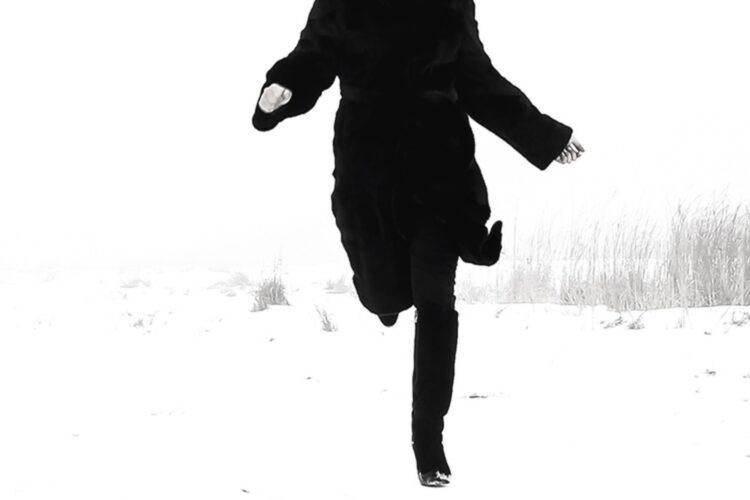 Michelle van Dijk: Witter dan sneeuw